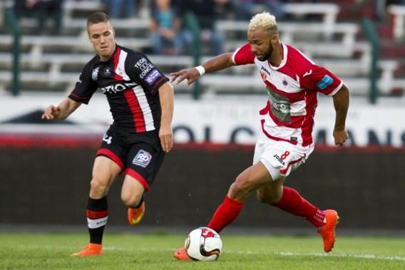 TWEEDE KLASSE. OH Leuven wint topper van Antwerp