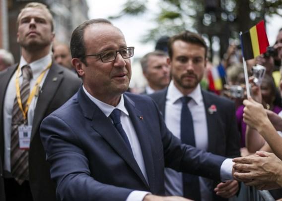 Ook Frankrijk gaat Koerden in Irak bewapen