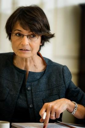 Thyssen maakt kans op portefeuille van Concurrentie