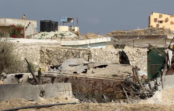 Wapens zwijgen opnieuw in Gaza