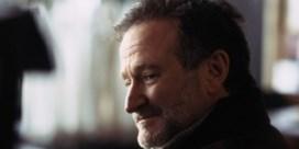 Vriend brengt aangrijpende ode aan Robin Williams