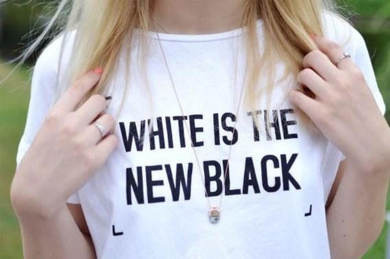 Zara onder vuur door 'racistisch' T-shirt