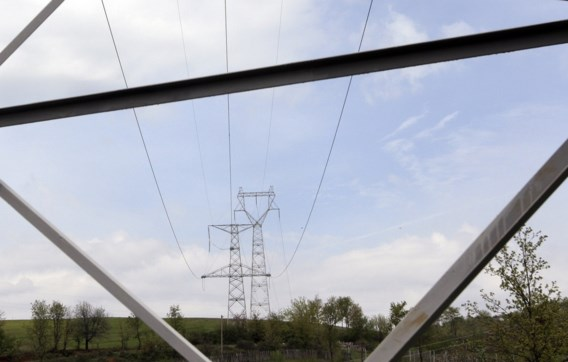 Electrabel wil 'energiedonut' voor Belgische kust leggen