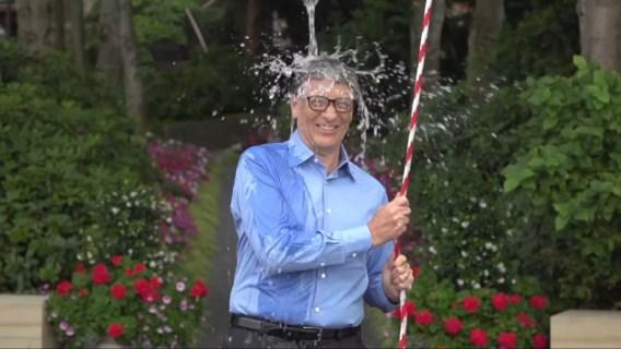 Spectaculaire stijging van giften voor ALS Liga