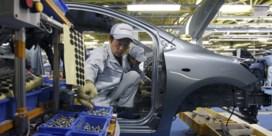 Chinese recordboetes voor Japanse autotoeleveranciers