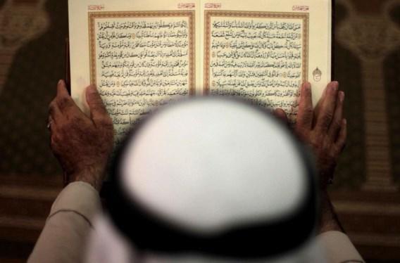 Koran lezen  voor dummies