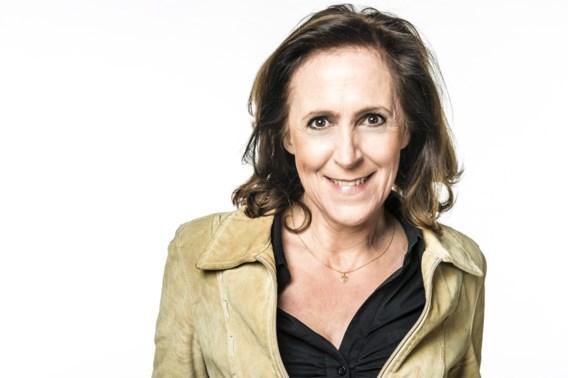 Annemie Peeters vaker op Radio 1