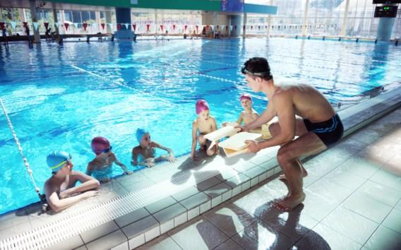 Steeds minder schoolkinderen kunnen zwemmen
