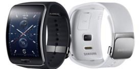 Nieuw Samsung-horloge kan zonder smartphone