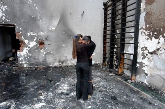 Precies 10 jaar geleden stierven 300 schoolkinderen in drama van Beslan