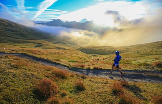 Waarom vrouwen zo goed zijn in extreme berglopen