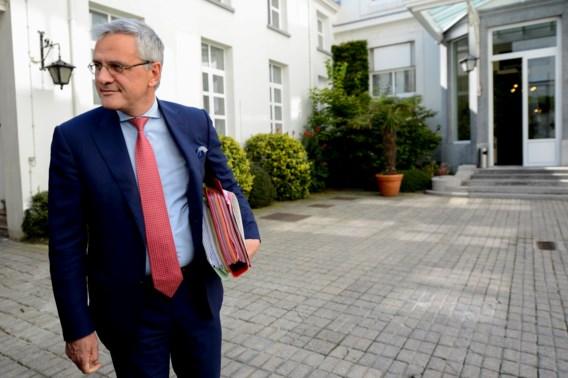 Kris Peeters steunt Marianne Thyssen als eurocommissaris