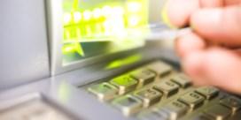7,6 procent meer bankkaarten geblokkeerd in 2013