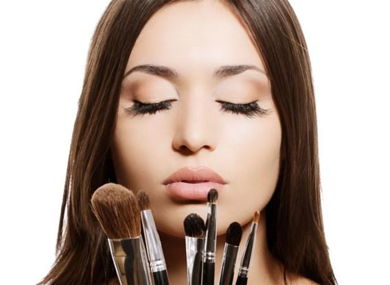 Mannen houden niet van vrouwen met te veel make-up