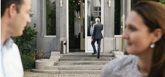 Het CD&V-voorstel lost in ieder geval de ambities van vicepremier Didier Reynders (MR) niet in.
