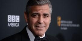 George Clooney maakt film over Brits afluisterschandaal in de media