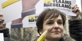 Barbara Pas geen kandidaat-partijvoorzitter Vlaams Belang