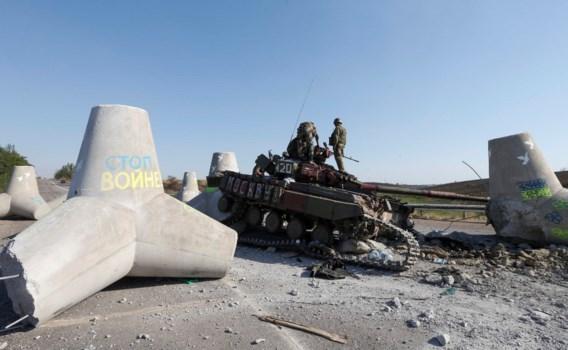 Beschietingen ondermijnen staakt-het-vuren in Oekraïne