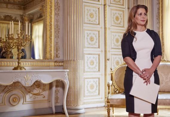Jordaanse prinses Haya, voorzitster FEI: 'Onze familie wordt steeds groter'