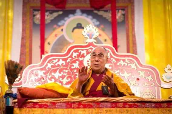 Dalai lama vindt opvolger niet nodig