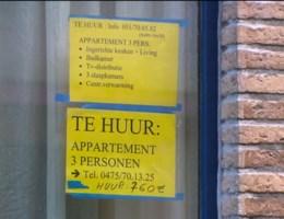Vlaanderen past huurregels aan