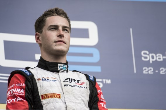 Vandoorne veertiende in tweede race op Monza