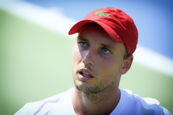 Steve Darcis wint ITF-toernooi in Aarlen