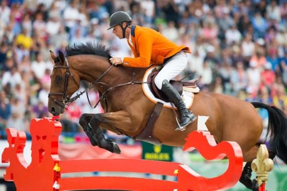Nederlander volgt Philippe Le Jeune op als wereldkampioen jumping
