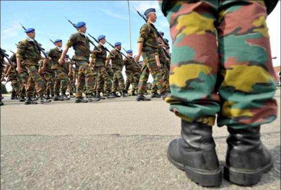 België levert 1.400 militairen voor NAVO-interventiemacht