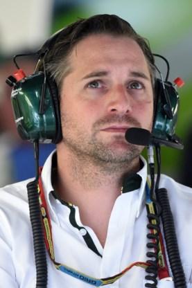Albers stapt op als teambaas bij F1-renstal Caterham