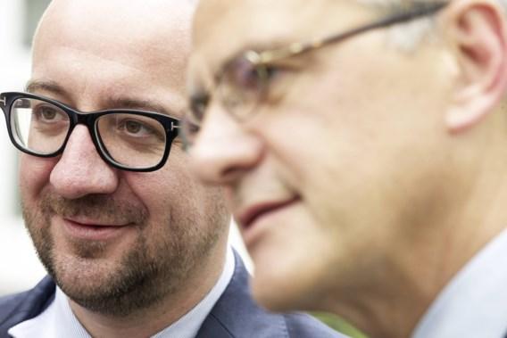 Onderhandelingen over begroting 'gaan vooruit'