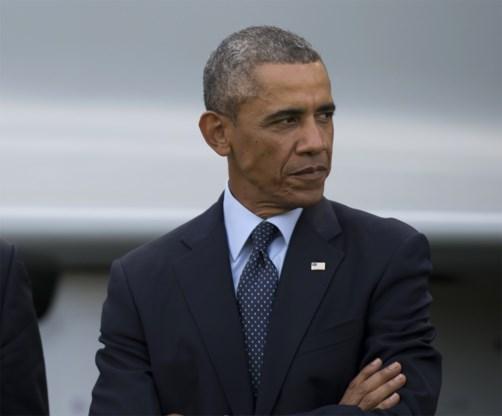 Obama komt met actieplan tegen Islamitische Staat