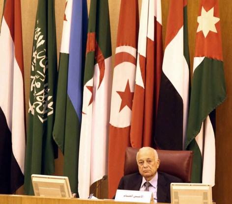 Arabische landen willen strijd aanbinden tegen de jihadstrijders van IS