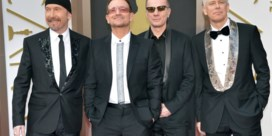 Nieuwe plaat U2 gratis op iTunes
