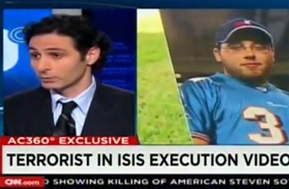 'Onthoofde journalist werd verkocht aan IS'