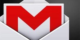 Vijf miljoen Gmail-accounts gelekt