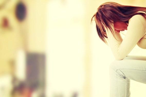 Burn-out treft nu ook tieners
