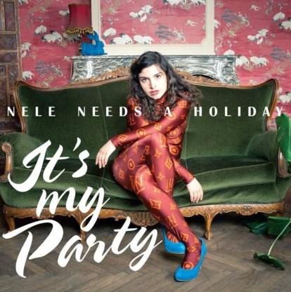 Beluister It's My Party, het debuutalbum van Nele Needs A Holiday