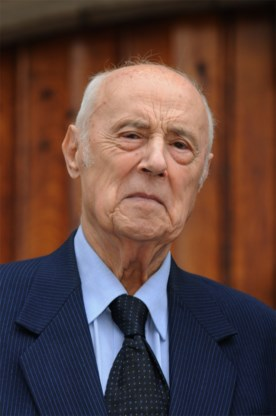 Oud-gouverneur van West-Vlaanderen Olivier Vanneste overleden