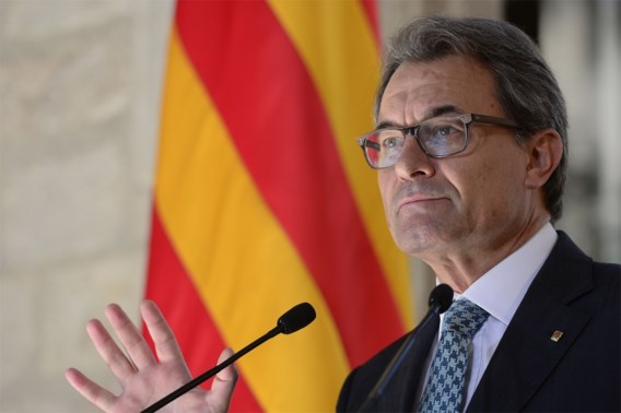 'Catalonië kan eerste voorbeeld worden'
