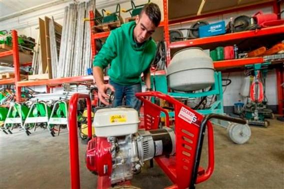 Verkopers kunnen vraag naar noodgeneratoren amper volgen