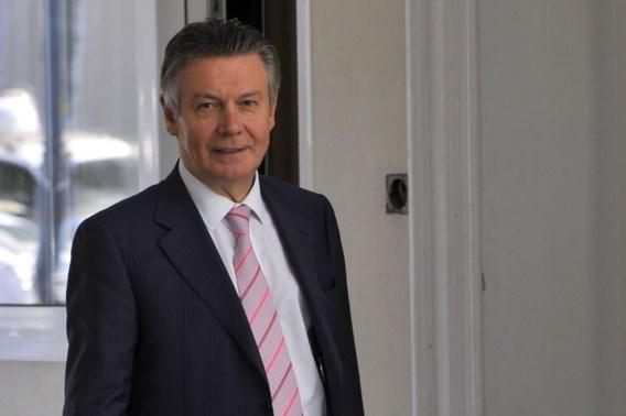 De Gucht: 'Bart De Wever moet zijn verantwoordelijkheid opnemen over premierschap'