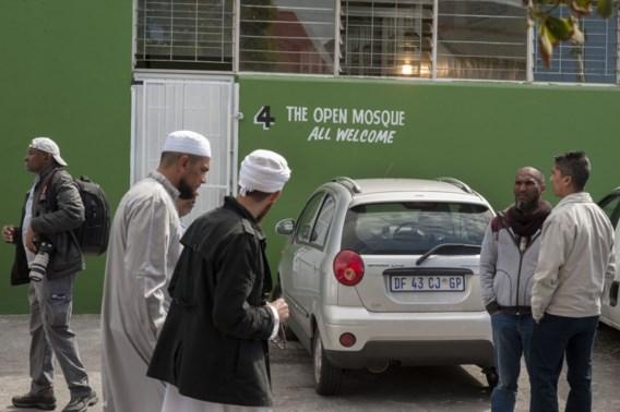 Moskee voor homoseksuelen opent in Zuid-Afrika