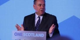 Schotse premier verwacht meer bevoegdheden