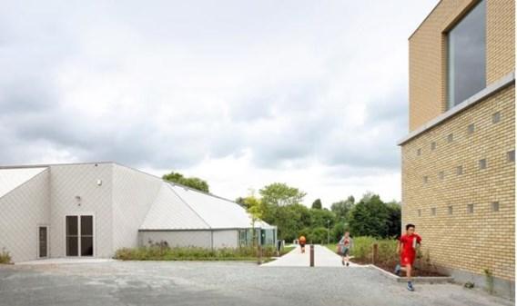 Met slimme architectuur kan je levensruimte scheppen. Kijk maar naar Bissegem.