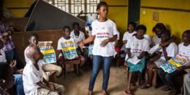 'Ebola-uitbraak zal nog jaren duren'