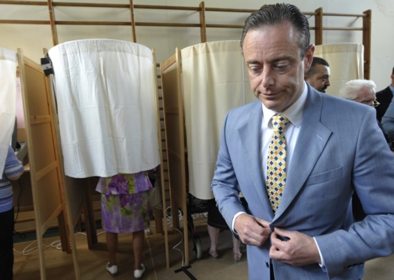 N-VA trok meeste veranderende kiezers aan