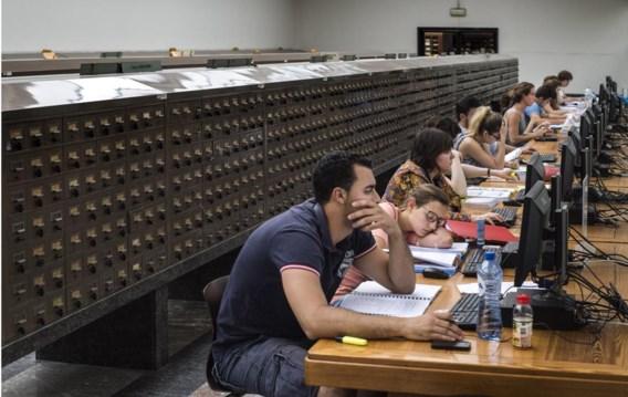 'De grote flexibiliteit in het hoger onderwijs duwt de kostprijs ervan omhoog.'