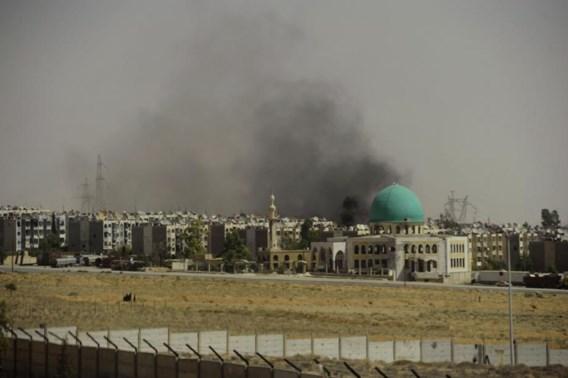IS executeert 'ontrouwe' Iraakse advocate