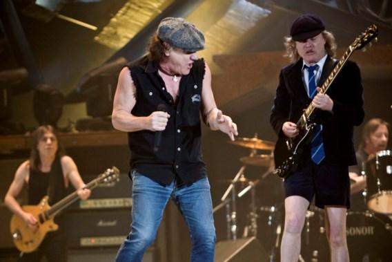 Malcolm Young (AC/DC) lijdt aan dementie